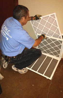 Cooling and Air Conditioning Services in Albuquerque